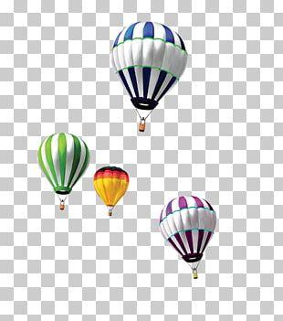 Hot Air Balloon Yingkou Yiyong Oxygen Factory PNG