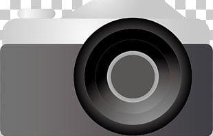 Camera Lens Tire Wheel PNG