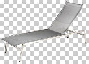 Chaise Longue Garden Furniture Sunlounger PNG
