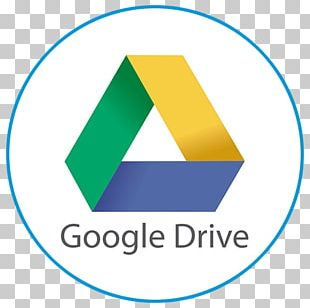 Google Drive Cloud Storage Cloud Computing Google Account PNG