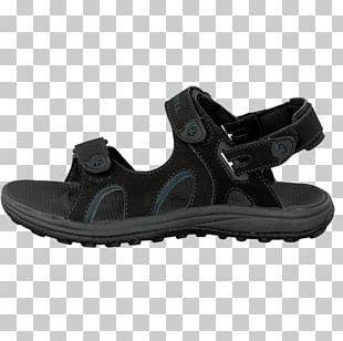 Sandal Shoe Leather Geox Clothing PNG