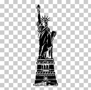 Statue Of Liberty The New Colossus PNG