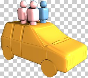 The Game Of Life Board Game Car PNG