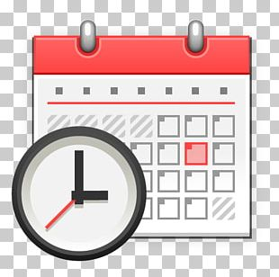 Android Timesheet PNG