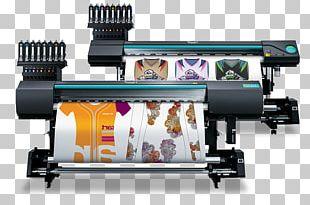 Dye-sublimation Printer Textile Printing Roland DG Roland Corporation PNG