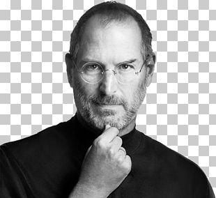 ICon: Steve Jobs Apple Park PNG
