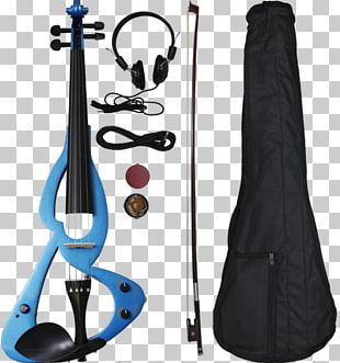 String Instruments Electric Violin Musical Instruments Chinrest PNG
