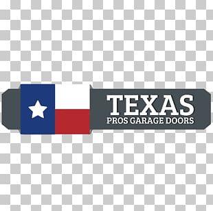 Texas Pros Garage Doors T-shirt Garage Door Openers PNG