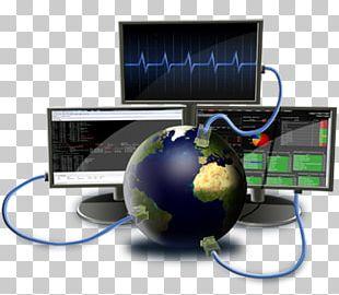 Information Technology Management Service Business Computer Servers PNG