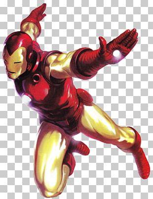 The Invincible Iron Man Comic Book Iron Man's Armor Comics PNG