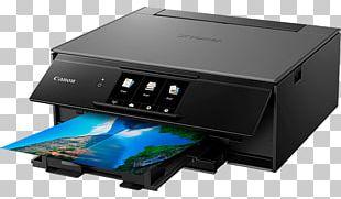 Canon Inkjet Printing Ink Cartridge Printer PNG, Clipart