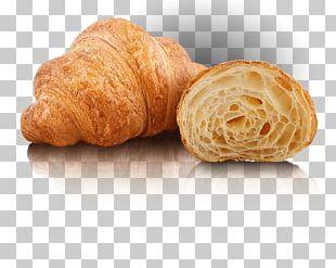 Croissant Danish Pastry Pain Au Chocolat Bread PNG