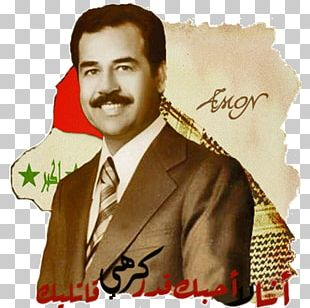 Saddam Hussein President Of Iraq Ask.fm PNG