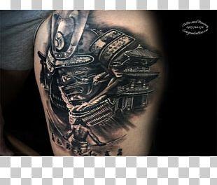 Tattoo Ninja Irezumi Japan Sketch PNG