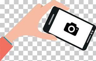 Selfie Smartphone Camera Phone PNG