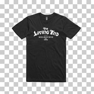 T-shirt King Gizzard & The Lizard Wizard Flying Microtonal Banana Sleeve PNG