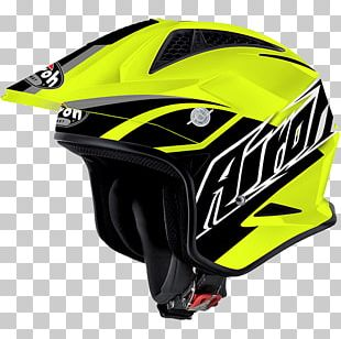 Motorcycle Helmets AIROH Motorcycle Trials Motocross PNG