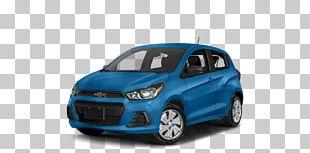 2018 Chevrolet Spark LS CVT Hatchback Car General Motors PNG