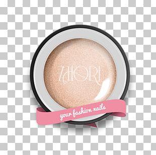 Face Powder Cosmetics Nail Polish Glitter Gel PNG