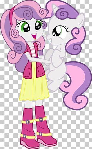 Sweetie Belle Spike Rarity Pinkie Pie Applejack PNG