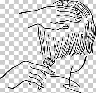 The Interpretation Of Dreams Hair Explanation Woman PNG