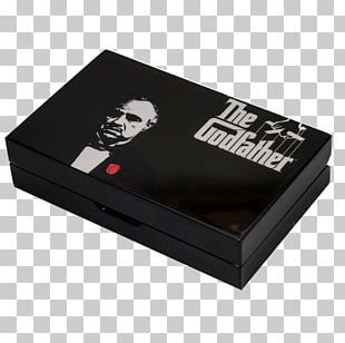 Vito Corleone The Godfather Car Hard Drives Solid-state Drive PNG