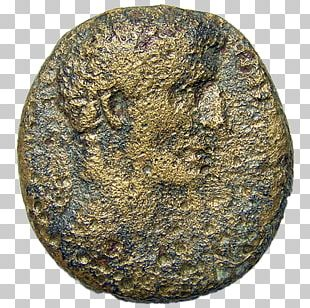 Coin Roman Empire Roman Currency Obverse And Reverse Antoninianus PNG
