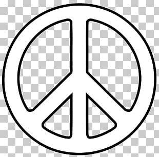 Peace Symbols Sign PNG