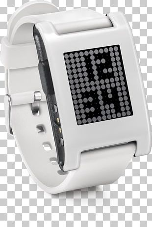 Pebble Classic Smartwatch Pebble Time Pebble STEEL PNG