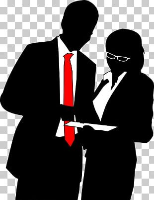 Businessperson Silhouette Free Content PNG