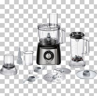 Food Processor Blender Mixer Home Appliance PNG