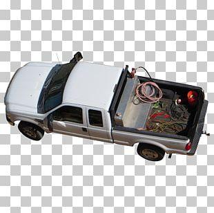 Truck Bed Part Model Car Scale Models Automotive Design PNG
