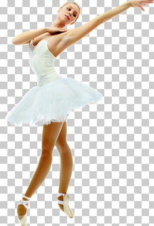 Ballet Dancer Ballet Shoe PNG
