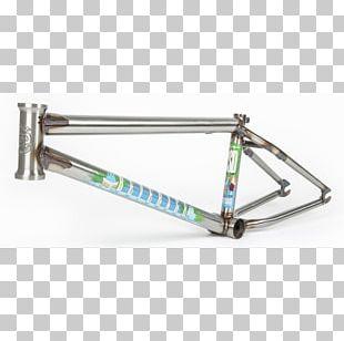 Bicycle Frames BMX Bike Freecoaster PNG