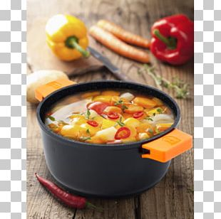 Mixed Vegetable Soup Carrot Soup Paprika PNG
