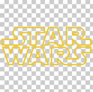 Star Wars Logo Jedi PNG