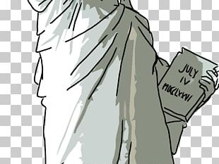 Statue Of Liberty Monument Person PNG