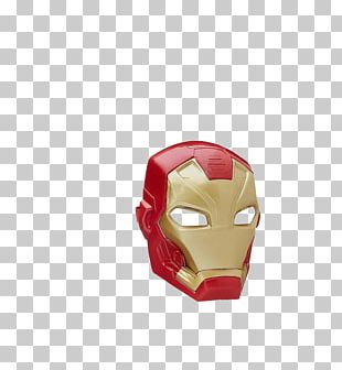 The Iron Man Edwin Jarvis Howard Stark Mask PNG