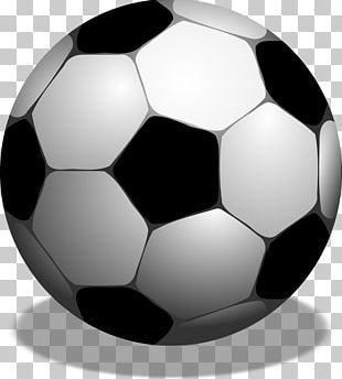 Football Sport Beach Ball PNG