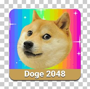 Doge 2048 0 Free Puzzle Game PNG
