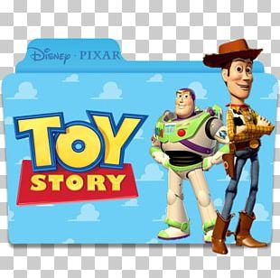 Sheriff Woody Buzz Lightyear Jessie Toy Story Pixar PNG