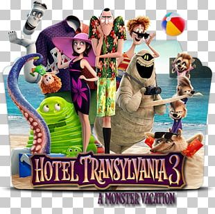 Count Dracula Vacation Hotel Frankenstein's Monster Film PNG