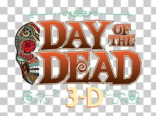 Sunway Lagoon Halloween Day Of The Dead Haunted House Logo PNG