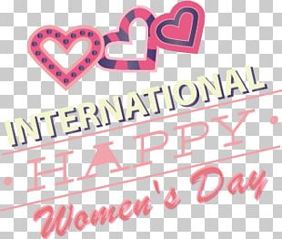 International Womens Day Woman PNG