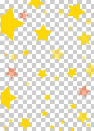 Star Pattern PNG