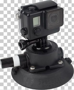 GoPro Video Cameras Action Camera Suction Cup PNG