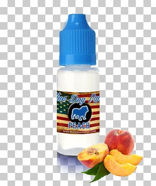 Nectar Juice Fruit Salad Peach PNG