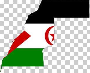 Western Sahara Conflict Sahrawi Arab Democratic Republic Flag Of Western Sahara PNG