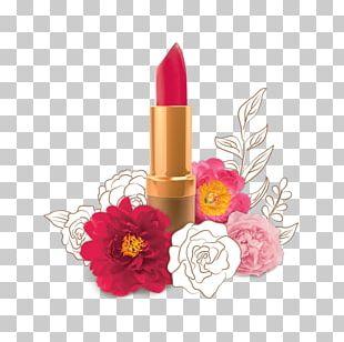 Lipstick Lip Balm Color Cosmetics PNG