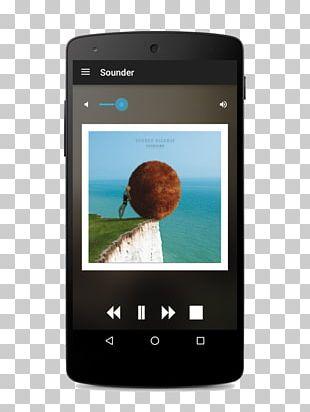 Feature Phone Smartphone Showdown Voodoo Highway Handheld Devices PNG
